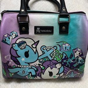 Loungefly Tokidoki purse